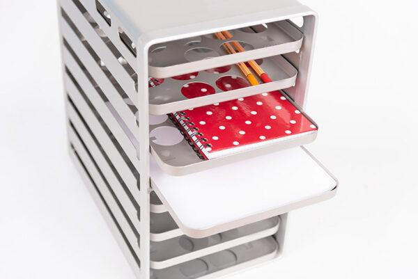 Oven Insert Oven Rack Ablage Bürü