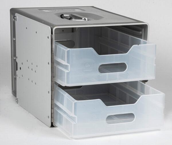 Standard Unit Catering Box Flugzeug
